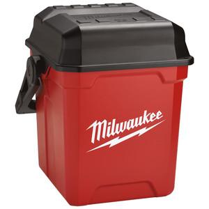 Milwaukee 330mm Heavy Duty Jobsite Work Box - 48228010