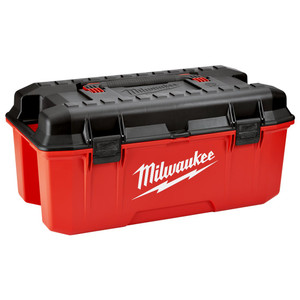 Milwaukee 660mm Heavy Duty Jobsite Work Box - 48228020