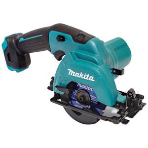 Makita 12 Volt MAX CXT 85mm Circular Saw 'Skin' - HS301DZ