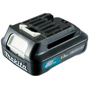 Makita 12 Volt MAX CXT Battery 1.5Ah - BL1016-L