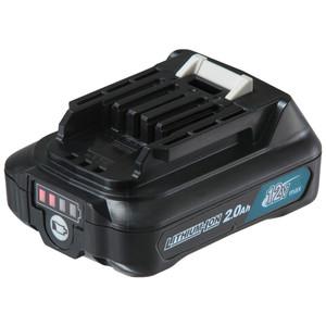 Makita 12 Volt MAX CXT Battery 2.0Ah - BL1021B-L