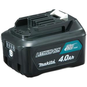 Makita 12 Volt MAX CXT Battery 4.0Ah - BL1041B-L