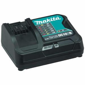 Makita 12 Volt MAX CXT Rapid Charger - DC10SB