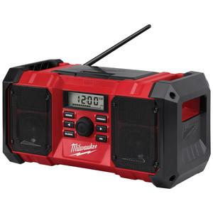 Milwaukee 18V Jobsite Radio 'Skin' - M18JSR-0