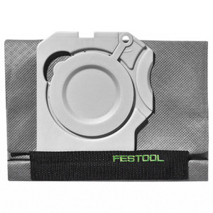 Festool Longlife Filter Bag for CTL SYS Extractor