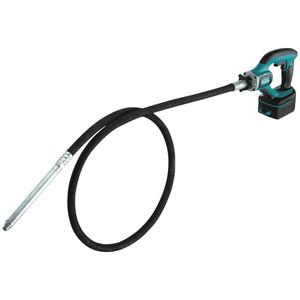 """Makita 18V 94.5"""" Concrete Vibrator 'Skin' - DVR850Z"""