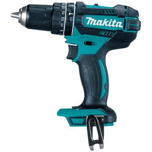 Makita 18V 13mm Hammer Drill/Driver 'Skin' - DHP482Z