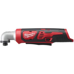 "Milwaukee 12V 1/4"" Hex Right Angle Impact Driver 'Skin' - M12BRAID-0"