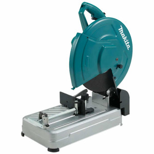 Makita 2200W Portable Cut-Off Machine with Tool-less Operation - LW1400