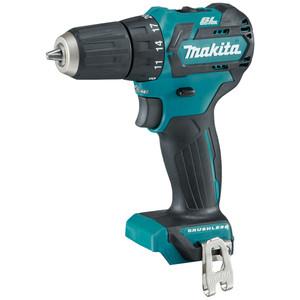 Makita 12 Volt MAX 10mm Brushless Drill/Driver 'Skin' - DF332DZ