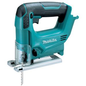 Makita 12 Volt MAX Mobile Jigsaw 'Skin' - JV101DZ