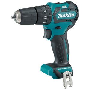 Makita 12V MAX CXT Brushless Hammer Drill/Driver 'Skin' - HP332DZ
