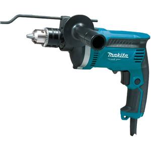 """Makita MT Series 710W 13mm(1/2"""") Hammer Drill with Keyed Chuck - M8100KB"""