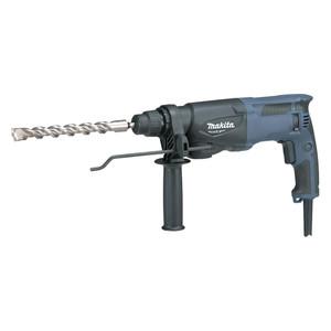 "Makita MT Series 710W 20mm(3/4"") Rotary Hammer - M8700G"
