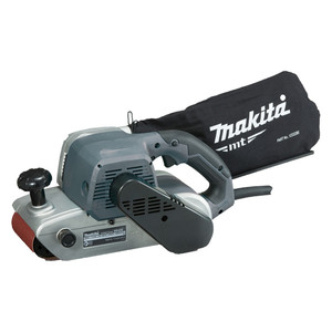 """Makita MT Series 940W 100mm(4"""") Belt Sander - M9400G"""