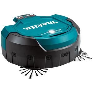 Makita 18V Brushless Robotic Vacuum Cleaner 'Skin' - DRC200Z