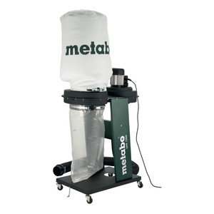 Metabo Chip & Dust Extraction Unit - SPA 1200