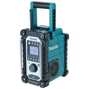 Makita 7.2-18V Jobsite Radio 'Skin' - DMR107