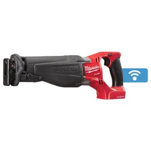 Milwaukee 18V FUEL SAWZALL Reciprocating Saw w/ ONE-KEY (Tool Only) - M18ONESX-0
