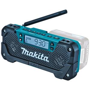 Makita 12V MAX Jobsite Radio 'Skin' - MR052