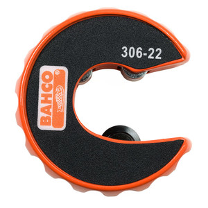 Bahco Automatic Tube Cutter for 22mm diameter pipe - 306-22