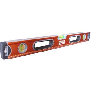 Bahco 600mm Rigid 3 Vial Box Spirit Level - 466-600