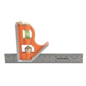 Bahco 400mm Combination Square - CS400