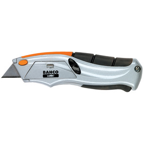 Bahco Squeeze Knife with Spare Blades - SQZ150003