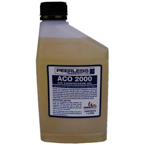 Peerless OCO2000 Compressor Oil - 1 Litre - 00449
