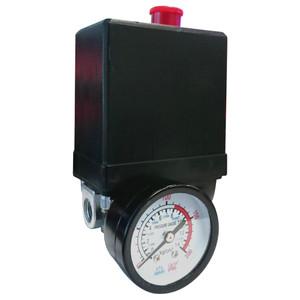 Peerless Single Phase 3-Way Pressure Switch - 00545