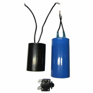 Peerless 2.75HP Capacitor Kit - 00408-1