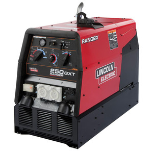 Lincoln Electric Ranger 250GXT 250A Engine Driven Welder - K2923-1