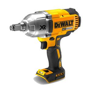 """DeWalt 18V XR Li-Ion Brushless High Torque Impact Wrench HOG RING - """"Skin Only"""" - DCF899HN-XE"""