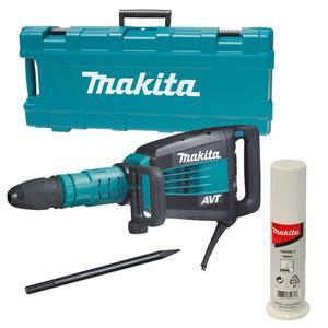 Makita 1510 Watt SDS MAX Demolition Hammer - HM1214C
