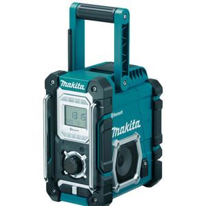 Makita Bluetooth Jobsite Radio - DMR108