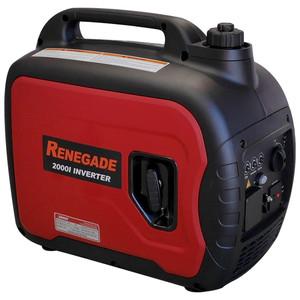 Renegade Industrial 2.2kVA Inverter Generator - LC2000I