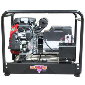 Dunlite 15kVA/12,000 Watt Honda Powered Generator - Electric Start - DGUH15ES-2
