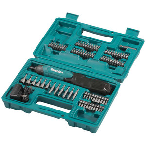 Makita 3.6V 1.5ah Li-Ion Pencil Screwdriver Kit - DF001DW