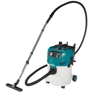 Makita 1200 Watt 30 Litre Wet/Dry Vacuum with Accessory Kit - VC3012L