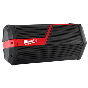Milwaukee M12/M18 Wireless Jobsite Speaker 'Skin' - M12-18JSSP-0