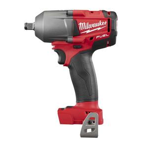 """Milwaukee M18 Fuel 18V Brushless Mid Range 1/2"""" Drive Impact Wrench 'Skin' - Friction Ring - M18FMTIWF12-0"""