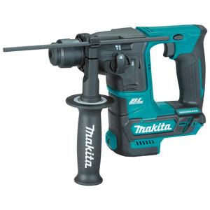 Makita 12V MAX 16mm 2 Mode SDS Plus Rotary Hammer Drill 'Skin' - HR166DZ