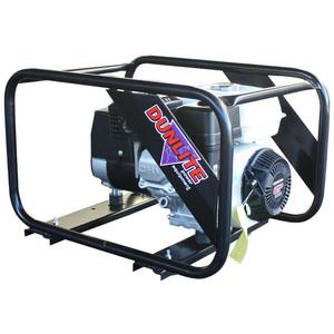 Dunlite 2.8kVA 2300W Honda Powered Generator - DGUH2.3S-2