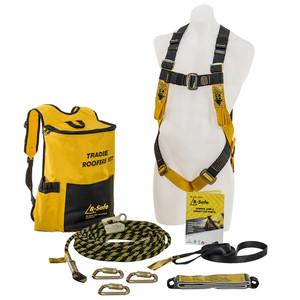 Beaver B-Safe Backpack Roofers Kit - BK061215TRAD