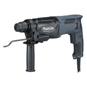 Makita MT Series 800W 26mm SDS Plus 3 Mode Rotary Hammer Drill - M8701G