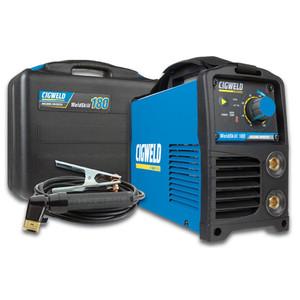 Cigweld Weldskil 180amp ARC/TIG Inverter Welder - 15 Amp Plug - W1008180