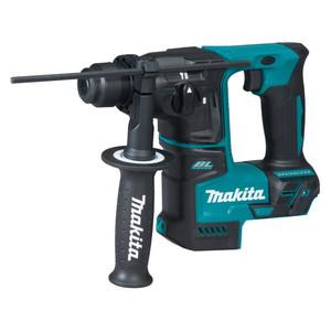 Makita 18V Brushless 17mm 2 Mode Sub Compact SDS Plus Rotary Hammer 'Skin' - DHR171Z