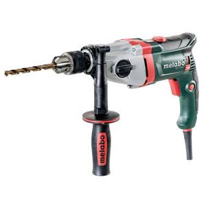 Metabo 1300 Watt 2 Speed Hammer Drill with Safety Clutch - BEV1300-2