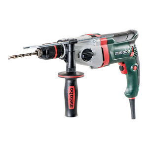 Metabo 850W 2 Speed Hammer Drill with Keyless Chuck - SBE850-2