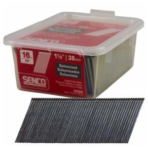 Senco 64mm RH Brads (Angled C Brads) Box of 2,000 - RH25EAA